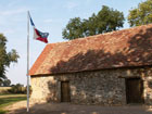 Photos des maisons acadienne en France