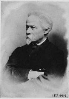 Photo de Napoléon Bourassa