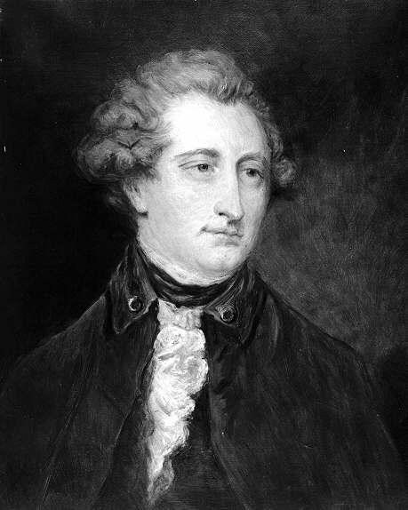 Image Colonel Thomas Carleton
