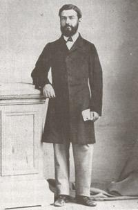 Photo de François Edme Rameau de Saint-Père