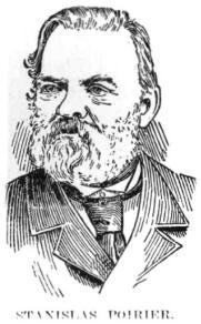 illustration Stanislas-François Poirier (Perry)