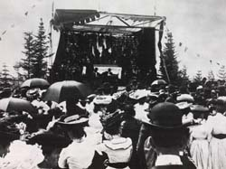 Convention national de Caraquet 1905