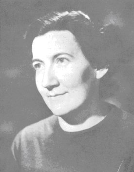 Photo de Geneviève Massignon