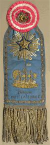 image de l'Insige des Acadiens
